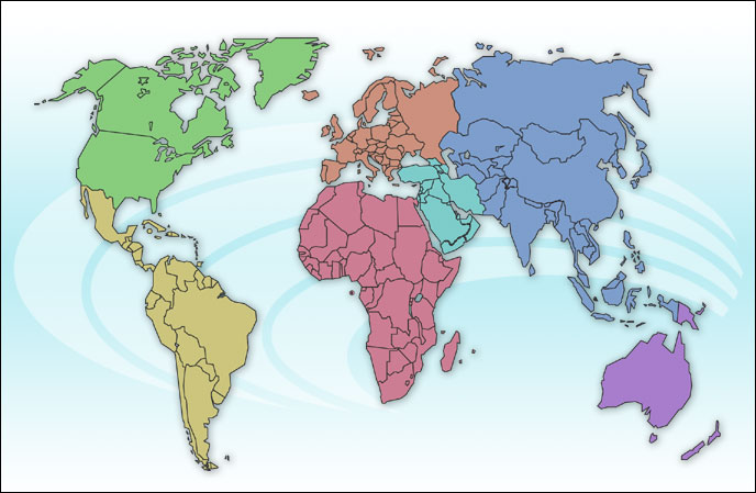 World Map For Kids With Countries. World+map+countries+europe