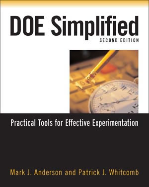 DOE Simplified Book