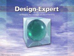 Design Expert 6.0