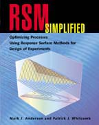 RSM Simplified Book