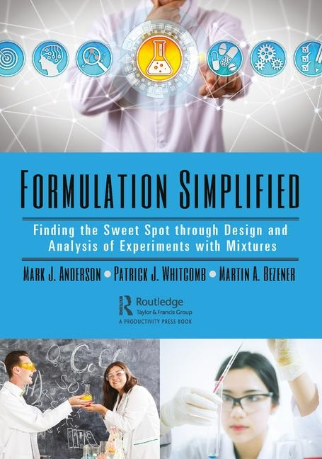 Formulation Simplified Book