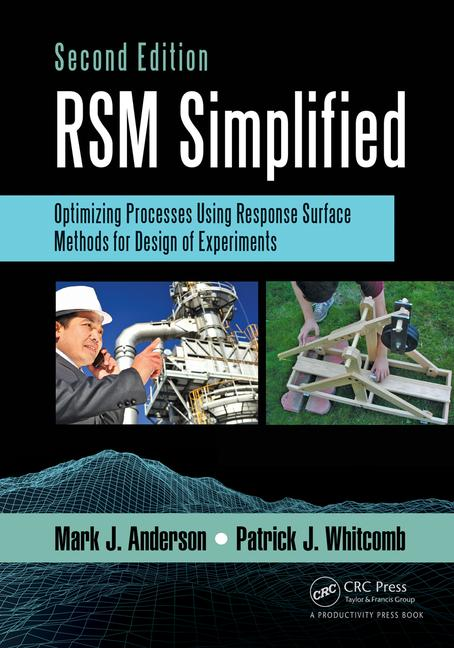 RSM Simplified, 2nd Edition